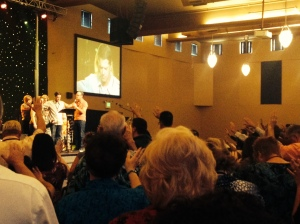 prayer at conference5
