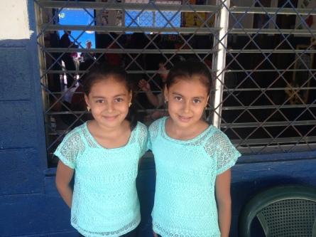 Jemelas - twins